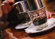 Cà phê Nâu Nóng