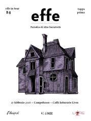 effe #4 in tour – tappa prima: Caffè letterario Livre di Campobasso