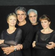 """""""Quartetto casa di bambola"""" <br/>di Emanuela Giordano"""