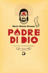 """Padre di Dio"" di Martin Michael Driessen"