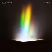 """""""Hymns"""" dei Bloc Party"""