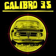 Calibro 35 Live @Angelo Mai, 23 Marzo 2016