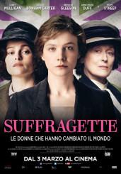 """""""Suffragette"""" di Sarah Gavron"""