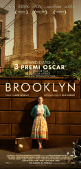 """Brooklyn"" </br> di John Crowley"