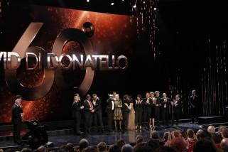 David di Donatello 2016 tutti i vincitori