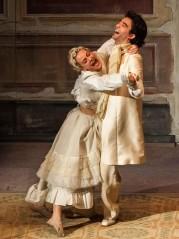 """""""Gli innamorati"""" <br/>di Carlo Goldoni"""
