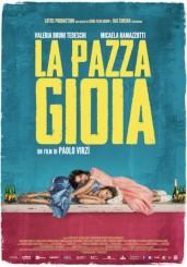 """""""La pazza gioia"""" </br> di Paolo Virzì"""