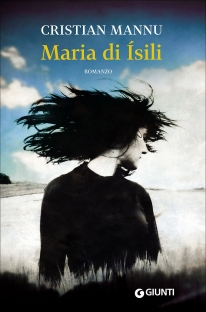 Maria di Ísili copertina romanzo Flanerí