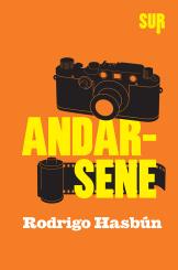 """""""Andarsene"""" </br>di Rodrigo Hasbún"""