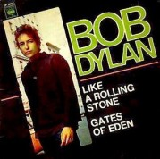 """Like A Rolling Stone"" </br> di Bob Dylan"
