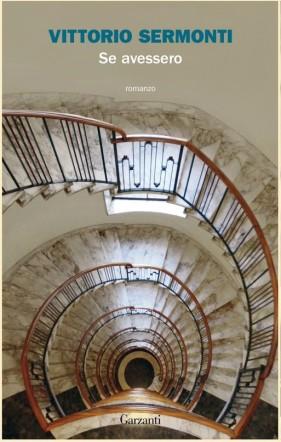 Se Avessero, copertina del libro di Vittorio Sermonti su Flanerí