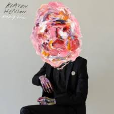 Cover di Kindly Now di Keaton Henson su Flanerí