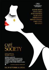 """Café Society"" </br> di Woody Allen"