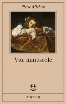 Copertina di Vite Minuscole su Flanerí