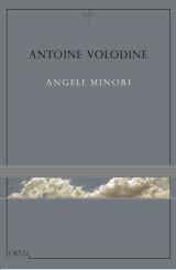 """""""Angeli minori"""" </br>di Antoine Volodine"""