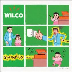 Cover di Schmilco su Flanerí