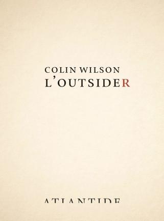 Copertina di L'Outsider su Flanerí