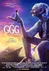 """""""Il GGG – Il Grande Gigante Gentile"""" </br> di Steven Spielberg"""
