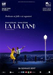 """""""La La Land"""" </br> di Damien Chazelle"""