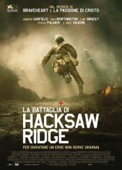 """""""La battaglia di Hacksaw Ridge"""" </br> di Mel Gibson"""