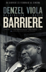 """Barriere"" </br> di Denzel Washington"