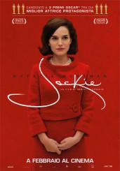 """""""Jackie"""" </br> di Pablo Larraín"""