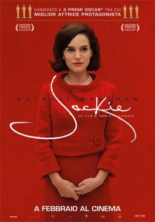 Poster italiano di Jackie su Flanerí