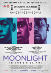"""Moonlight"" </br> di Barry Jenkins"