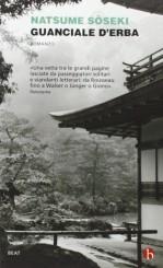 """Guanciale d'erba"" </br>di Natsume Sōseki"