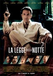 """La legge della notte"" </br> di Ben Affleck"