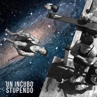 Cover di Un incubo stupendo su Flanerí