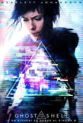 """Ghost in the Shell"" </br> di Ruper Sanders"