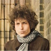 """Blonde on Blonde"" </br> di Bob Dylan"