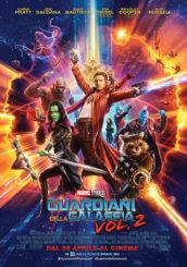 """""""Guardiani della galassia Vol. 2"""" </br> di James Gunn"""
