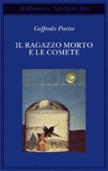"""""""Il ragazzo morto e le comete"""" </br>di Goffredo Parise"""