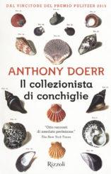 """""""Il collezionista di conchiglie"""" </br>di Anthony Doerr"""