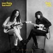 """Lotta Sea Lice"" </br> di Courtney Barnett & Kurt Vile"