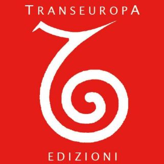 Logo della casa editrice Transeuropa su Flanerí