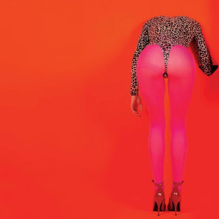 Copertina di Masseduction su Flanerí