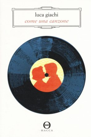 Come una canzone - Luca Giachi - Recensione | Flanerí