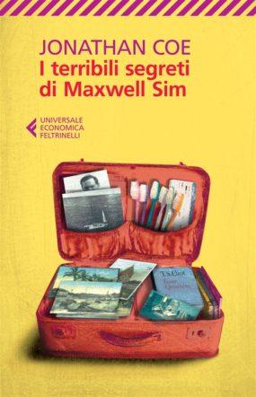 Jonathan Coe - I terribili segreti di di Maxwell Sim - Recensione | Flanerí