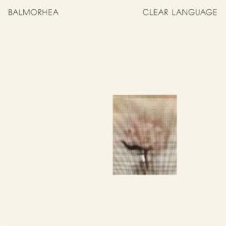 Copertina di Clear Language su Flanerí