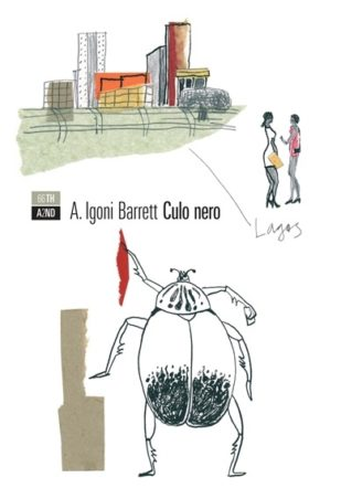 Copertina di Culo Nero su Flanerí