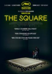 Un santuario di fiducia e amore, ovvero The Square
