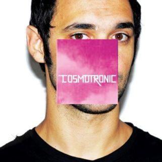 copertina di cosmotronic su flaneri