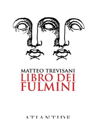 """Copertina di """"Libro dei fulmini"""""""