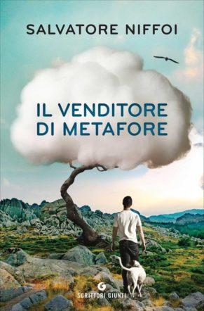 copertina di Il venditore di metafore di Salvatore Niffoi
