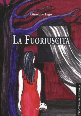 """copertina di """"La Fuoriuscita"""""""
