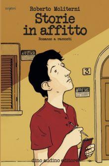 copertina di Storie in affitto di Roberto Moliterni