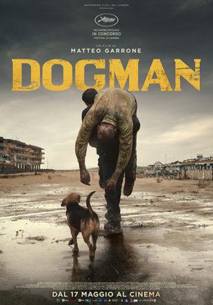 Poster di Dogman su Flanerí